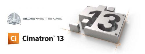 Cimatrone v13.0 Sp1 Sp2 Update