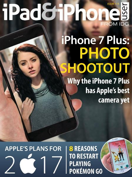 iPad & iPhone User - Issue 115 2017