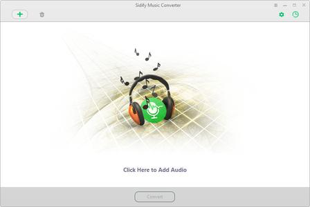 Sidify Music Converter 1.1.8 Multilingual
