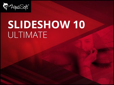 AquaSoft SlideShow 10 Ultimate 10.4.04 (x86 x64)
