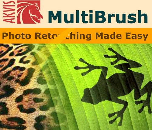 Akvis Multibrush v9.0.1631.14151 Multilingual (Mac OSX)