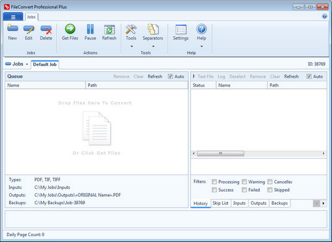 Lucion Fileconvert Professional Plus v9.5.0.44