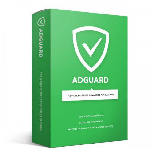 Adguard v1.4.0.370 Multilingual (Mac OSX)