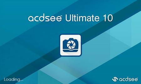 ACDSee Ultimate 10.2 Build 878 (x64)
