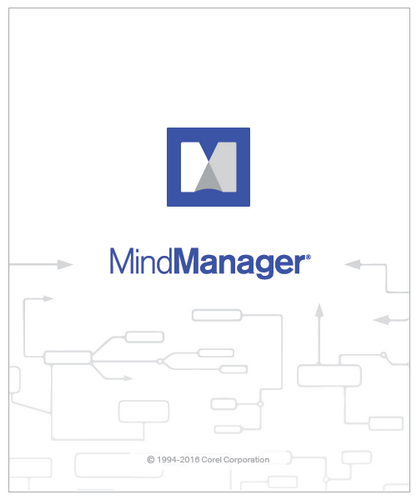 Mindjet Mindmanager 2017 v17.1.178 Multilingual