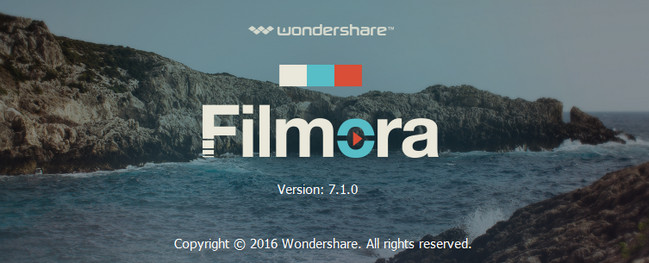 Wondershare Filmora v7.8.7.1 Multilingual