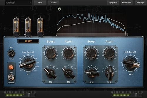 Positive Grid Pro Series Studio Eq v0.0.7