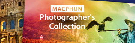 Macphun Collection Kit 01.2017 (Mac OS X)