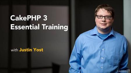 Learn CakePHP 3: The Basics With Justin Yost