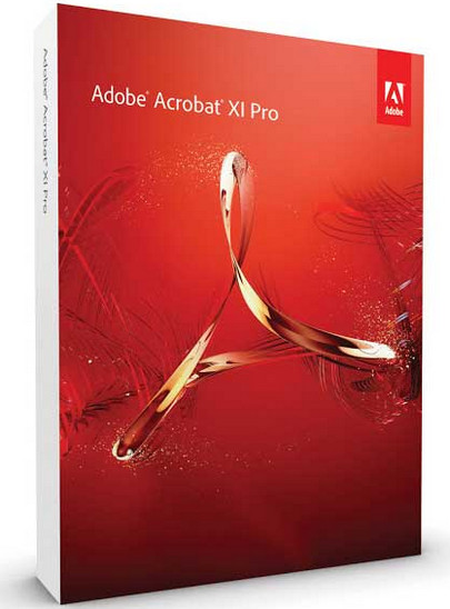 Adobe Acrobat Xi Pro v11.0.19 Multilingual (Portable)