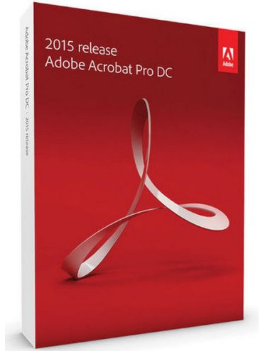 Adobe Acrobat Pro Dc v2015.023.20053 Multilingual (Mac OSX)