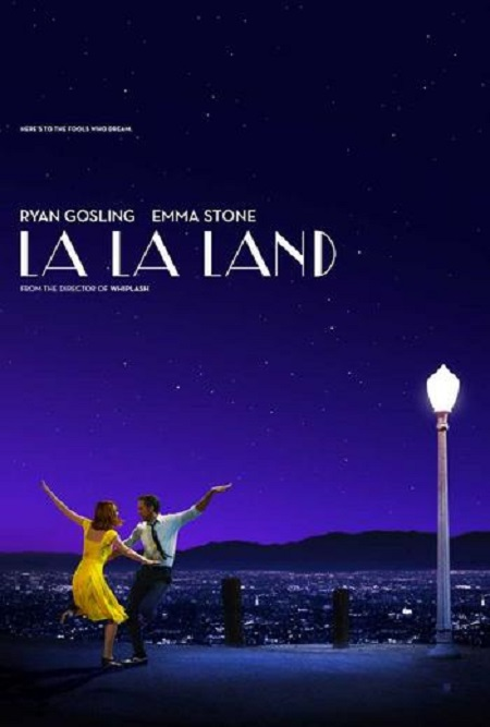 La La Land (2016) 576p DVDScr x264 AC3 HQ-MRN