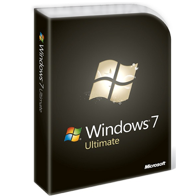Windows 7 Ultimate SP1 Integrated January 2017 Full Activated