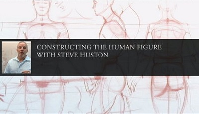 Constructing the Human Figure - New Masters Academy