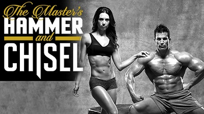 The Master's Hammer and Chisel DELUXE EDITION