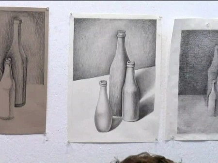 Barnstone Studios  Drawing Course - The Barnstone Method