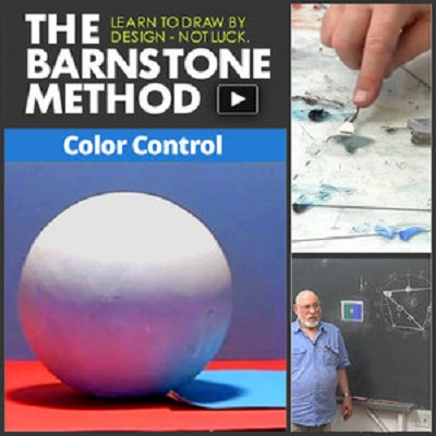 Barnstone Studios - Online Color Control Videos