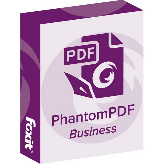 Foxit Phantompdf Business v8.2.0.2192 (Portable)