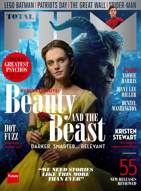 Total Film - March 2017