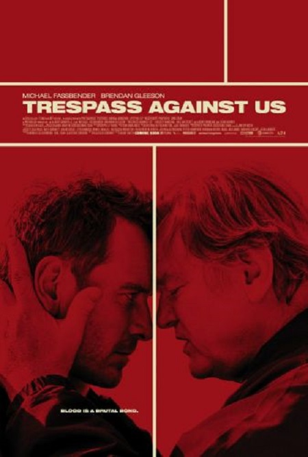 Trespass Against Us (2016) 1080p WEB-DL DD5.1 H264-FGT