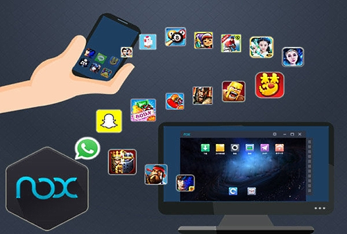 Nox App Player v3.8.0.0