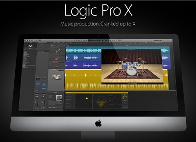 Logic Pro X v10.3 Final + MainStage 3.2.4 (Mac OS X)