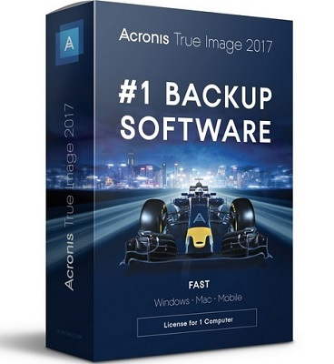 Acronis True Image 2017 New Generation 21.0.0.6106 Multilingual Bootable ISO