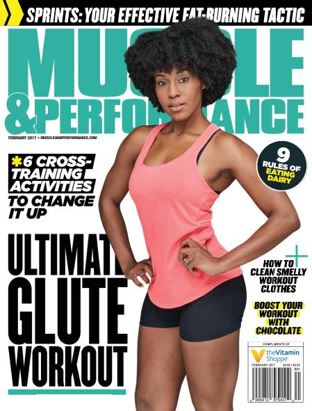 Muscle & Performance - February 2017