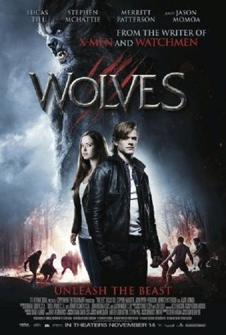 Wolves (2014) EXTENDED CUT 1080p BluRay x264-PSYCHD