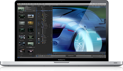 Apple Motion v5.3.1 Multilangual (Mac OS X)