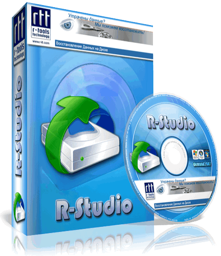 R-Studio 8.8 Build 17235 Network Edition Multilingual