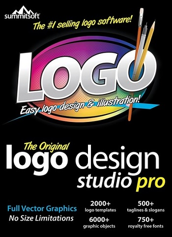 Summitsoft Logo Design Studio Pro Vector Edition 1.7.3