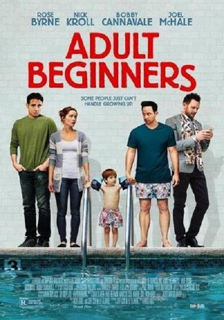 Adult Beginners (2014) 720p Bluray DD5.1 x264-BluPanther