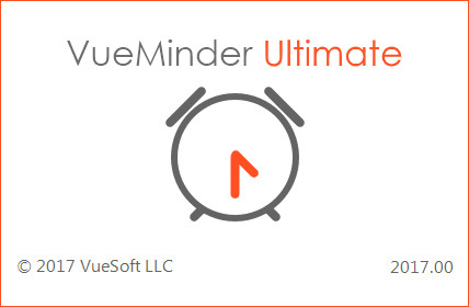 VueMinder Ultimate 2017.02 Multilingual + Portable