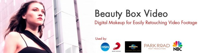Digital Anarchy Beauty Box Video OFX 4.1