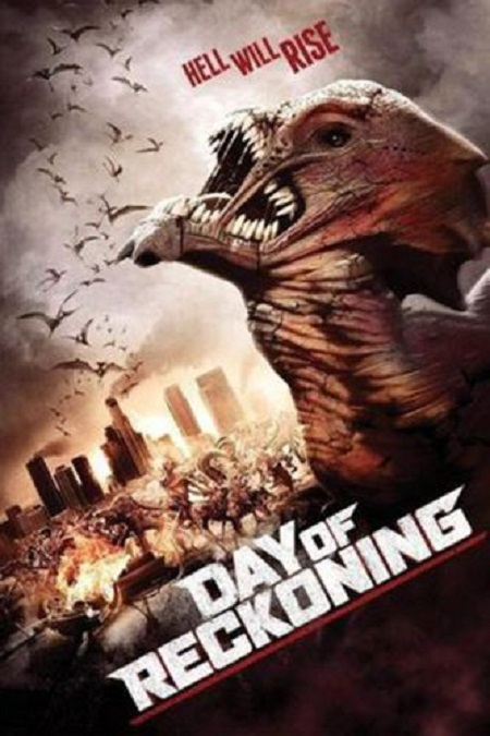 Day of Reckoning (2016) WEB-DL XviD AC3-FGT