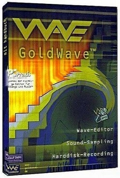 GoldWave 6.29 + Portable