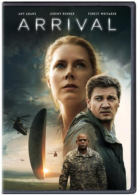 Arrival (2016) 720p BluRay - ShAaNiG