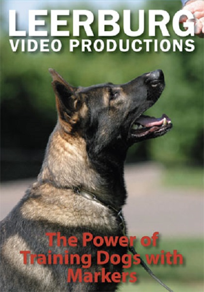 The Power of Training Dogs with Markers DVD