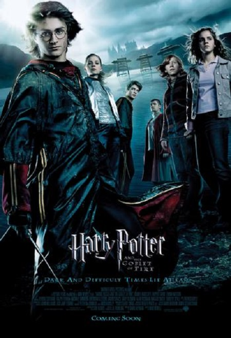 Harry Potter and the Goblet of Fire (2005) 720p BluRay x264-x0r