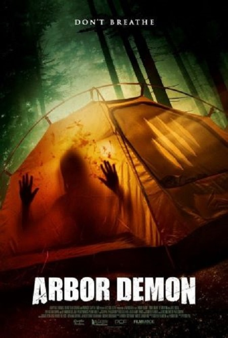 Arbor Demon (2016) HDRip XviD AC3-EVO
