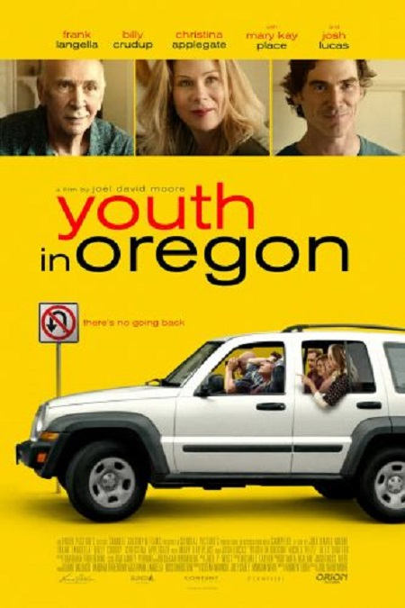 Youth in Oregon (2016) WEB-DL XviD MP3-FGT