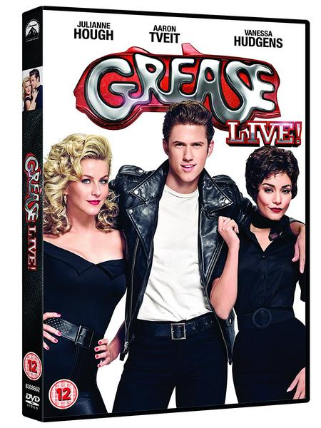 Grease Live 2016 HDRip XviD AC3-iFT