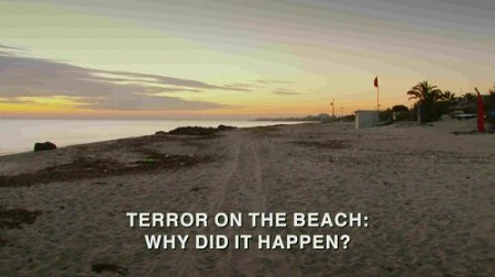 BBC - Panorama - Terror on the Beach: Why Did It Happen? (2017) 720p HDTV x264-C4TV