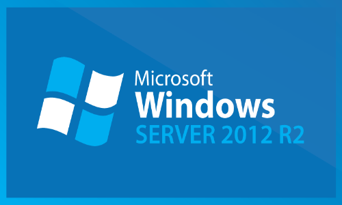 Windows Server 2012 R2 VL ESD en-US Feb 2017