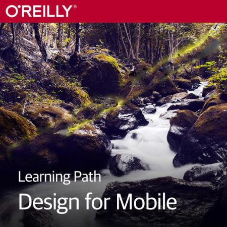 Learning Path - Design for Mobile