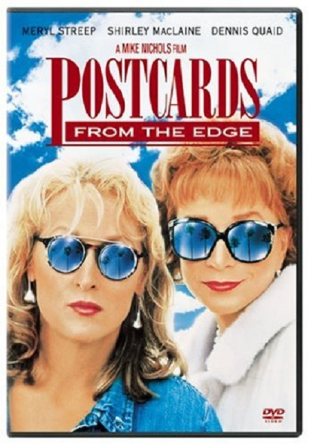 Postcards From The Edge (1990) 720p BluRay x264-SiNNERS