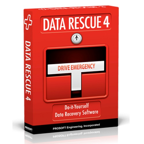 Prosoft Engineering Data Rescue v4.0.161011 With Live Cd