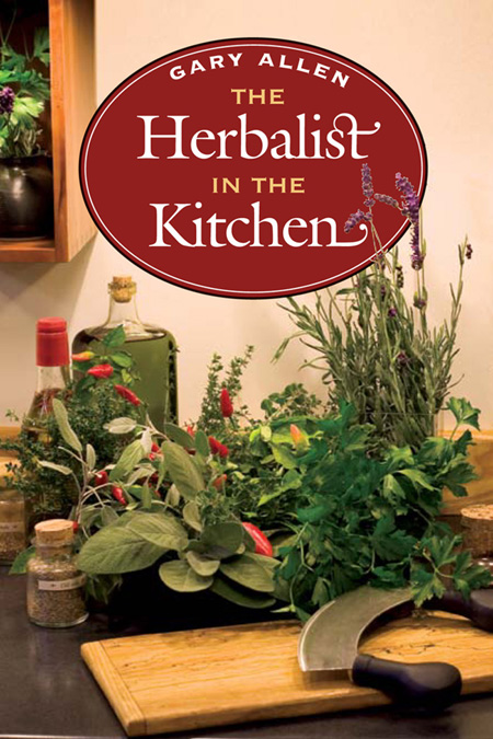 Gary Allen - The Herbalist in the Kitchen (EPUB)