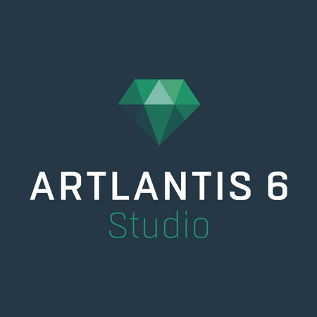 Abvent Artlantis Studio v6.5.2.11 Multilingual (Win/Mac)
